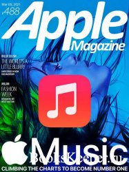 Apple Magazine №488 2021
