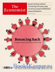 The Economist Continental Europe Edition Vol.438 №9235 2021