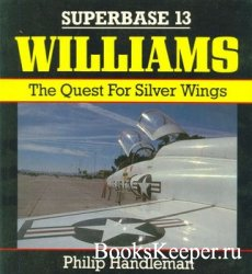 Superbase 13 - Williams: The Quest for Silver Wings