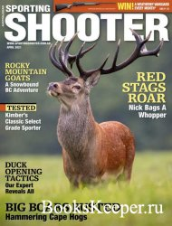 Sporting Shooter Australia - April 2021
