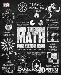 The Math Book (Big Ideas Simply Explained)