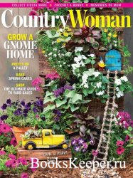Country Woman Vol.51 №3 2021