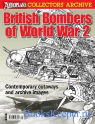 British Bombers of World War 2