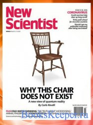 New Scientist USA Vol.249 №3325 2021