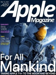 Apple Magazine №489 2021