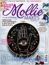 Mollie Makes №60 2021 (Germany)