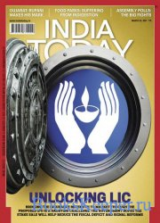 India Today Vol.XLVI №12 2021