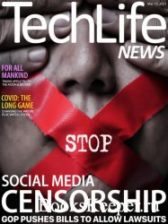 Techlife News №489 2021