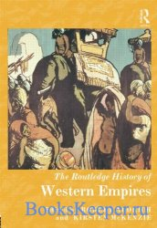 The Routledge History of Western Empires