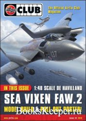 Airfix Club Magazine № 13 (2010)