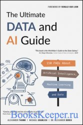 The Ultimate Data and AI Guide: 150 FAQs About Artificial Intelligence, Mac ...