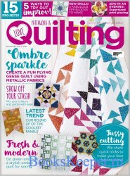 Love Patchwork & Quilting №96 2021