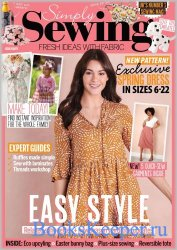 Simply Sewing №80 2021
