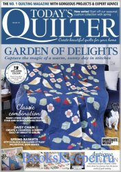 Today's Quilter №73 2021