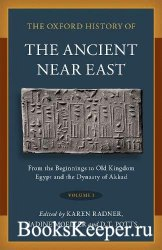 The Oxford History of the Ancient Near East: Volume I: From the Beginnings  ...