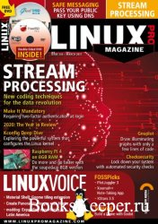 Linux Magazine USA №244 2021
