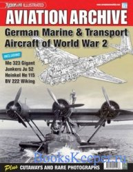 German Marine & Transport Aircraft of World War II