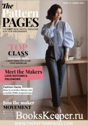 The Pattern Pages №19 2021