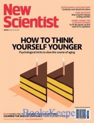 New Scientist USA Vol.249 №3326 2021