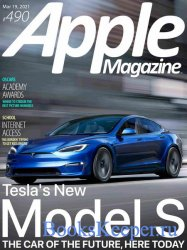 Apple Magazine №490 2021