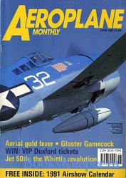 Aeroplane Monthly 1991-06