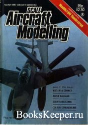 Scale Aircraft Modelling 1985-3
