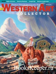 Western Art Collector №163 2021