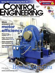 Control Engineering Vol.68 №3 2021