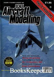 Scale Aircraft Modelling 1995-8