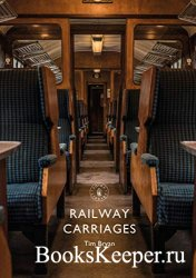 Shire Library - Railway Carriages