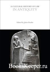 A Cultural History of Law in Antiquity