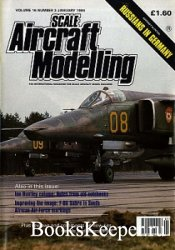Scale Aircraft Modelling 1994-1
