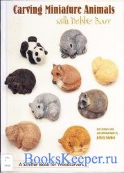 Carving Miniature Animals With