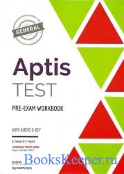 General Test: Pre-Exam Workbook