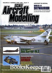 Scale Aircraft Modelling 1998-5