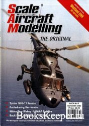 Scale Aircraft Modelling 2002-10