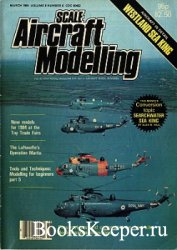 Scale Aircraft Modelling 1984-3