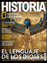 Historia National Geographic №208 2021