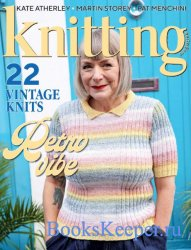 Knitting Magazine №216 2021