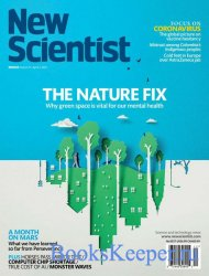 New Scientist USA Vol.249 №3327 2021