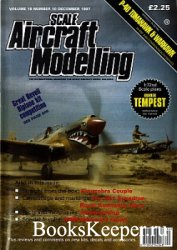 Scale Aircraft Modelling 1997-12