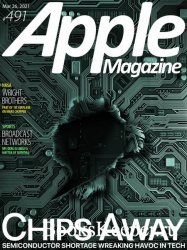 Apple Magazine №491 2021
