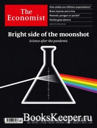 The Economist Continental Europe Edition Vol.438 №9238 2021
