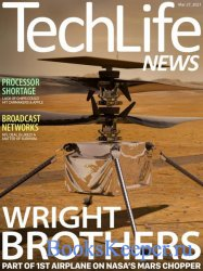 Techlife News №491 2021