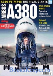 Commercial Aviation Today - Airbus A380