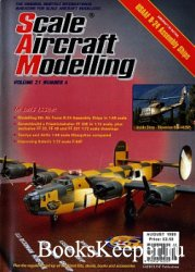 Scale Aircraft Modelling 1999-8