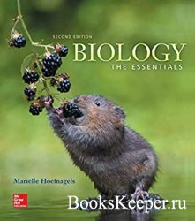 Biology: The Essentials, 2nd Edition
