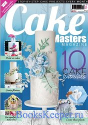 Cake Masters - March 2021