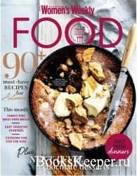 The Australian Women's Weekly FOOD №70 2021
