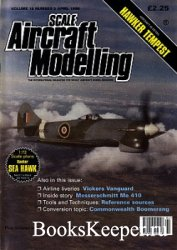 Scale Aircraft Modelling 1996-4